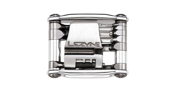 Lezyne Stainless-12 Cykelværktøj sølv